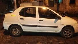 Tats indico white colour (comarcial cab) noc clear