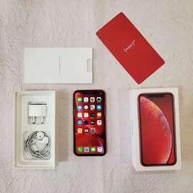 I phone xs 64 gb red