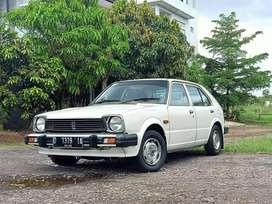 Honda civic excellent 1981