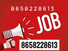 Urgent vacancy for full Freshers Job