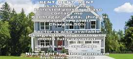 All types of rent house