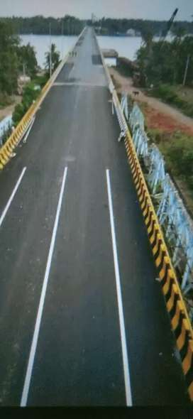 16 cent land with house for sale by Kollam bypass