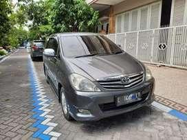 Innova G luxury 2010 AT