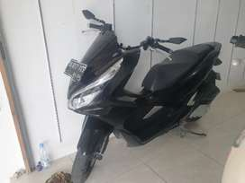 Honda pcx 2019 d djaya motor