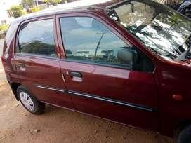 Maruti Suzuki Alto LXi BS-IV, 2008, LPG