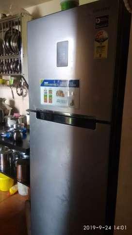 Samaung Refrigerator 350 ltrs