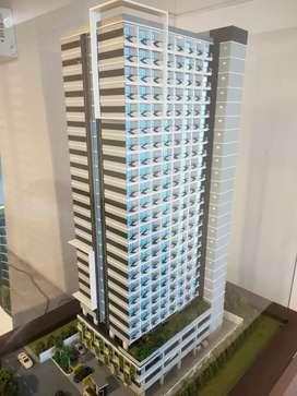 J> DE'PRIMA apartment 300jutaan Medan