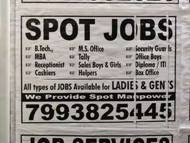 we have it job openings