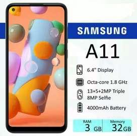 Handphone SAMSUNG 11