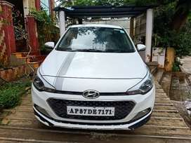Hyundai Elite i20 2017 Diesel Well Maintainedg