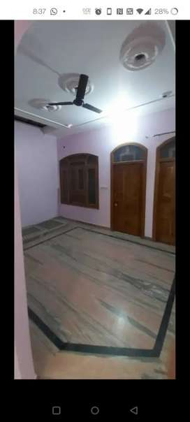 3bhk semi  furnished available for rent gomti nagar