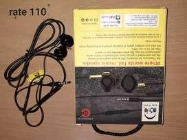 U&I Headphone single pc bhi le skte ho rate 65 to 160