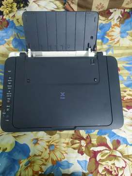 Canon E477 Printer