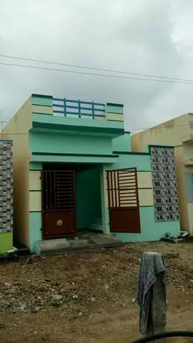 2bhk new Home & EMI facility : 2.67 lakh subsidy