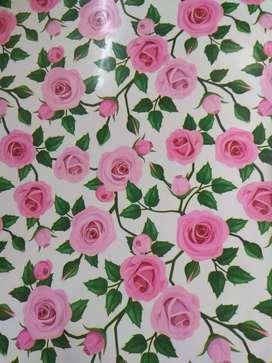 Wallpaper stiker