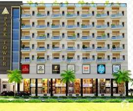 410 Square Feet Spacious Flat Available In Zaitoon - New Lahore City F