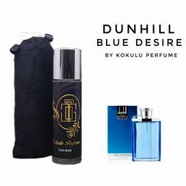 Parfum Pria DUNHILL BLUE DESIRE