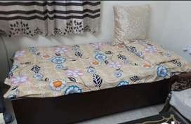 Single bed with storage(diwan)