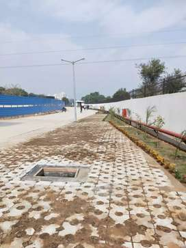 Property on main highway connecting to NH 8 & NH 248BB & 236a