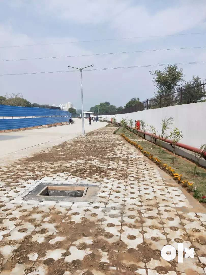 Property on main highway connecting to NH 8 & NH 248BB & 236a 0