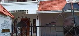 3bhk independent house for  rent near ngo quarters thrikkakara