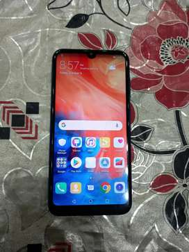 Huawei y7 2019 for sale 3 32