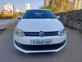 Volkswagen Polo 2009-2013 Diesel Comfortline 1.2L, 2013, Diesel