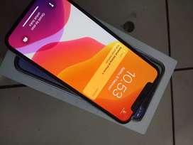 iphone x 64 gb second
