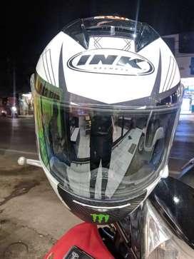 Helm ink clmax fullface