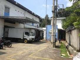 Pabrik Air Minum Kemasan dijual di Kp. Cipambuan Babakan Madang Bogor