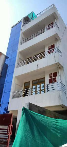 3 BHK Furnished Flats For Rent