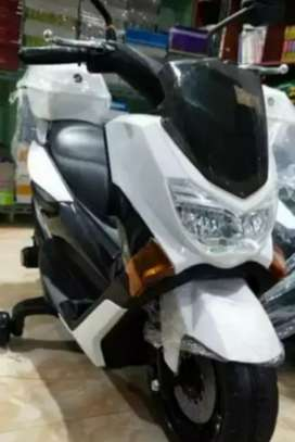 Motor mainan pake aki/WG