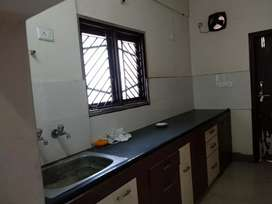 In DD Colony 2 BHK flat for rent near to main road