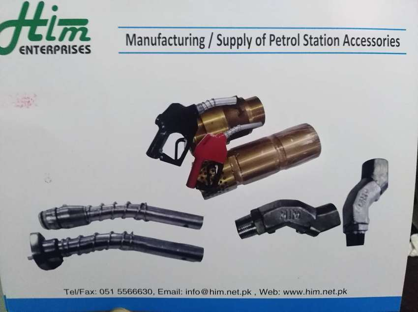 Complete Solution for Fuel Station 0