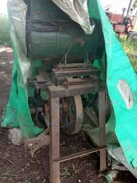 tractor operated three phase generator