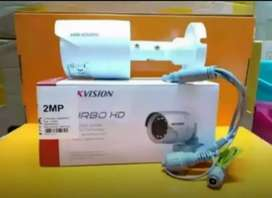 Promo paket CCTV 2MP Dengan spesifikasi lengkap **FREE PEMBERSIH