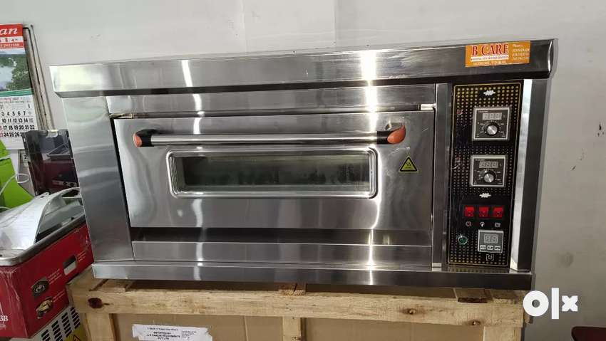 Kerala Bakery Machinery Sales And Services 0