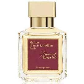 Parfum original eropa non box