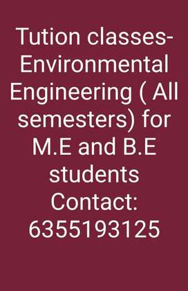 Tution classes for secondary and higher secondary students