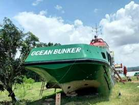 Jual Oil Barge 200 KL Thn 2020 Hub Miss Palu via wa