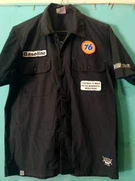 Workshirt Union76