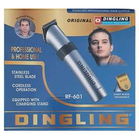 Original Dingling RF-601 Hair & Beard Trimmer
