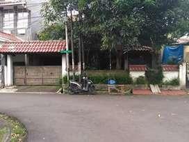 Dijual murah rumah itung tanah pondok indah keb-lama Jakarta selatan
