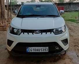 Mahindra KUV 100 2018 Diesel
