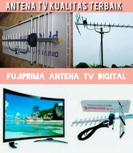 Agen Semua Pasang Paket Pilihan Antena Tv Digital