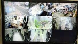 #Penjualan,Instalasi,Service CCTV Terpercaya Bergaransi