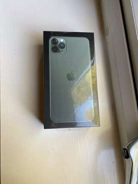 ##Excellent Apple I phone latest designs with All Accessories, Bill, B