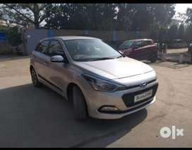 Hyundai I20 Sportz 1.2, 2014, Diesel