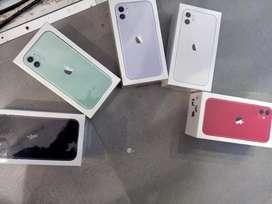Iphone 11 64 new resmi ib0x