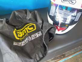 Helm Full Face BMC